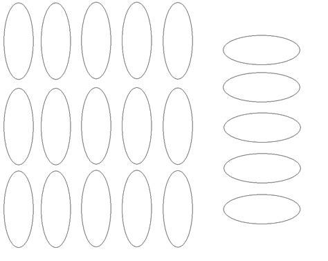 nail templates style nails