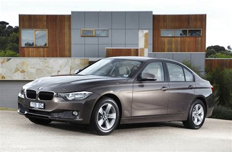 Bmw Cars  News Bmw Adds 316i Sedan To Lineup