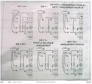 Branchement Plaque Induction 5 Fils : branchement electrique plaque induction probleme plaque vitroceramique conseils branchement ~ Medecine-chirurgie-esthetiques.com Avis de Voitures