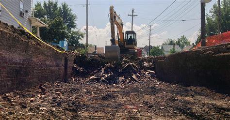 terms   demolition dry bulk transport asbestos