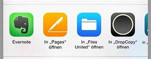 Iphone Apps Aufräumen : ios grundlagen verwalten des ffnen in dialogs iphone ~ Lizthompson.info Haus und Dekorationen