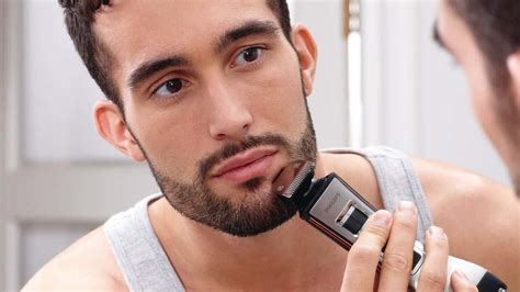 beard trimmers list mens tech