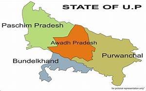 Is division of U.P the need of the hour