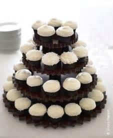 Sprinkles Cupcakes Wedding Cake