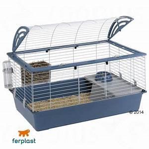 Cage A Cochon D Inde : casita 100 cage pour lapin et cochon d 39 inde zooplus ~ Dallasstarsshop.com Idées de Décoration