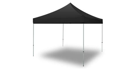 stock unprinted tents  canopies vip