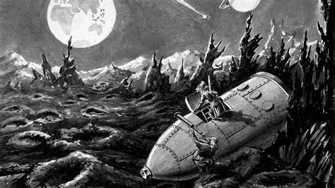 georges melies jules verne die reise zum mond film 1902 moviebreak de
