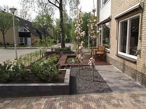 Kleinen Vorgarten Gestalten : vorgarten gestalten 41 pflegeleichte und moderne beispiele ~ Frokenaadalensverden.com Haus und Dekorationen