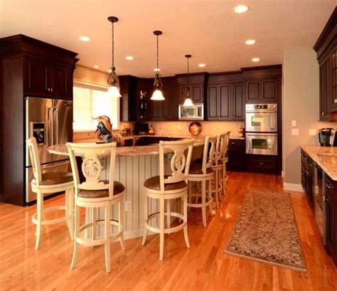 Kitchen And Bath Agawam Ma by Kitchen With Island In Agawam Ma Designed By Kitchen And