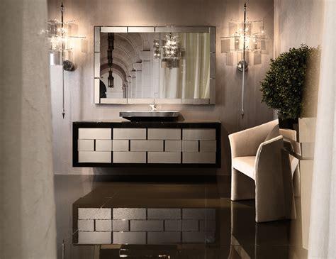 Italian Bathroom Mirrors by Ritz Luxury Italian Bathroom Vanity