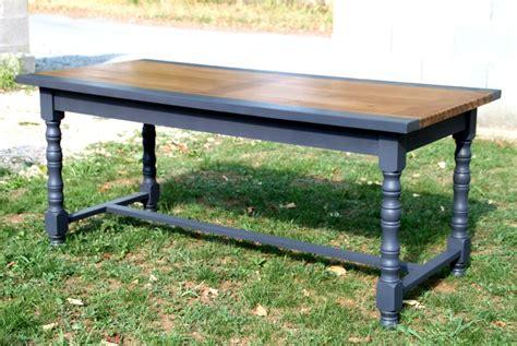 table cuisine verre tuto éclaircir un meuble en bois foncé diy relooking mobilier créer ma déco