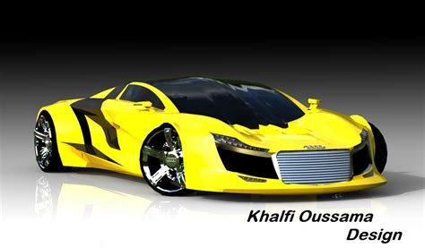 Car Design Concepts :  Vehicle Designs From Momentum