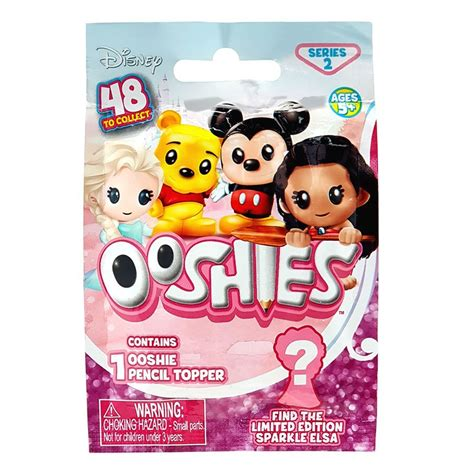 where to buy blind bags ooshies disney series 2 blind bag common ltd