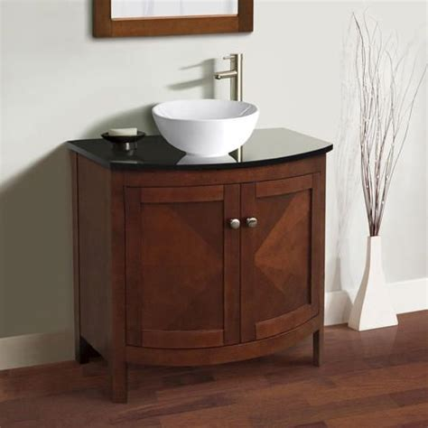 "Magick Woods 31"" Bellemont Collection Vanity Ensemble At"