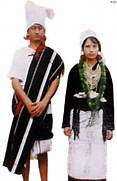 Manipur Dress Related ...Manipuri Traditional Dress Potloi