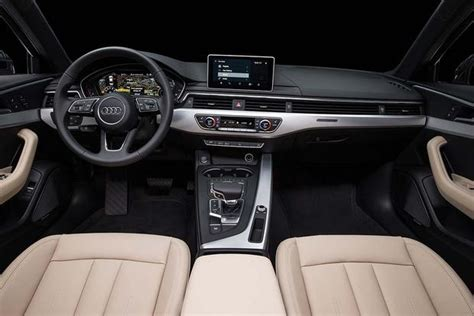 10 Best Car Interiors Under ,000
