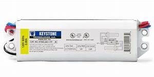 Keystone Technologies Ballast Kteb-226-1-tp