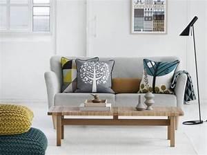 Idée Déco Salon Scandinave : idee deco salon scandinave d co scandinave scandinavian decor pinterest decoration ~ Melissatoandfro.com Idées de Décoration