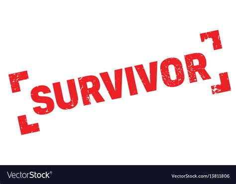 Library of survivor stamp royalty free download png files ...