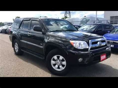2009 Toyota 4runner Review by 2009 Toyota 4runner Read Owner And Expert Reviews