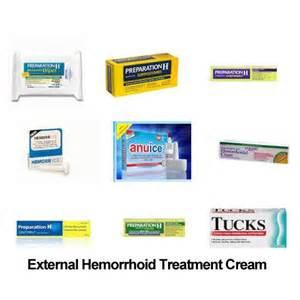Best External Hemorrhoid Cream