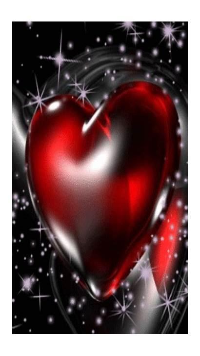Heart Screensavers Wallpapers Hearts Phone Screensaver Background