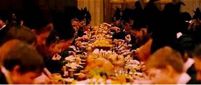 Feast Hogwarts Potter Harry Would Class Outstanding