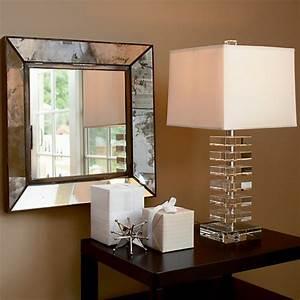 Moderne Wandspiegel Wohnzimmer : moderne spiegel 37 kreative designs ~ Markanthonyermac.com Haus und Dekorationen