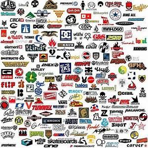 skate logos 4 | Flickr - Photo Sharing!