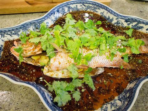 Ciri khas sajian mi ala hong kong adalah mi dengan ukuran. Resepi Ikan Kukus ala Hong Kong yang Sangat Ringkas! - Butterkicap