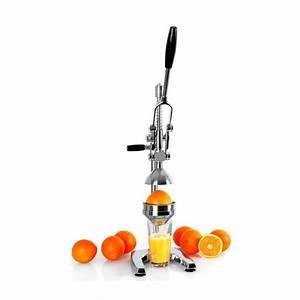 Machine Jus D Orange : machine extraction de jus d 39 orange en acier inoxydable ~ Farleysfitness.com Idées de Décoration