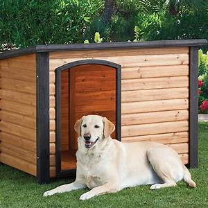 top pawr outback log cabin dog house dog houses pens With top paw log cabin dog house