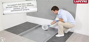 Pose Receveur Extra Plat Sur Dalle Beton : poser un receveur de douche italienne ~ Melissatoandfro.com Idées de Décoration