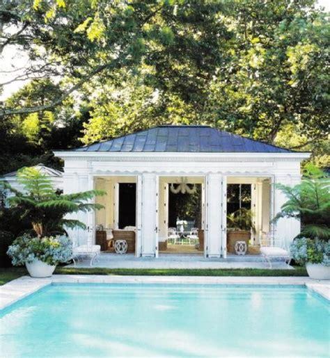 pool house plans vignette design tuesday inspiration pool houses cabañas