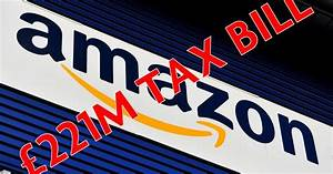 "Amazon ordered to repay £221million in ""illegal tax ..."