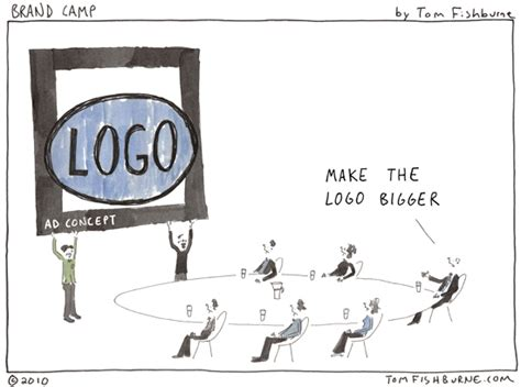 12 hilarious cartoons on marketing and advertising more than branding
