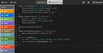 Python Blocks Release Code Toolbox