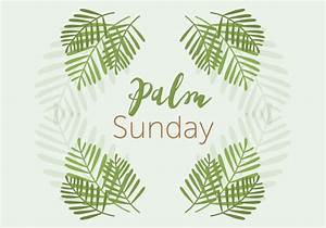 Palm Sunday - Download Free Vector Art, Stock Graphics ...
