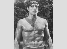 Mike Henry Actor Tarzan 0