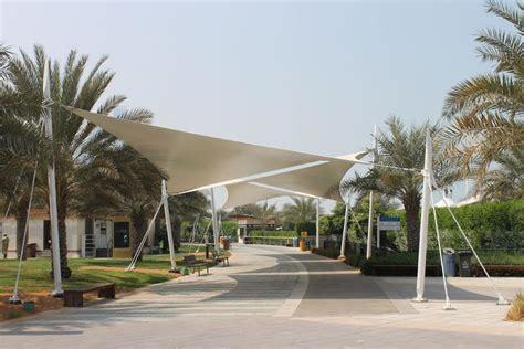 struktur tenda membrane jaya awning spesialis tenda membrane