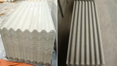 asbestos corrugated roofing sheetsid product