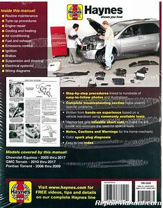 2005 Chevy Equinox Repair Manual Pdf Free