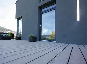 Wpc Terrassendielen Grau : timbertech wpc terrassendielen sind alternativen f r holz decking vollprofile im holz ~ Eleganceandgraceweddings.com Haus und Dekorationen