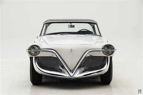cadillac die valkyrie concept car  sale classic