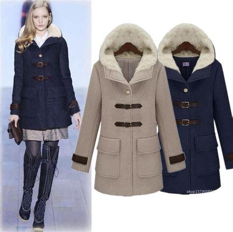 cheap long winter coats jacketin