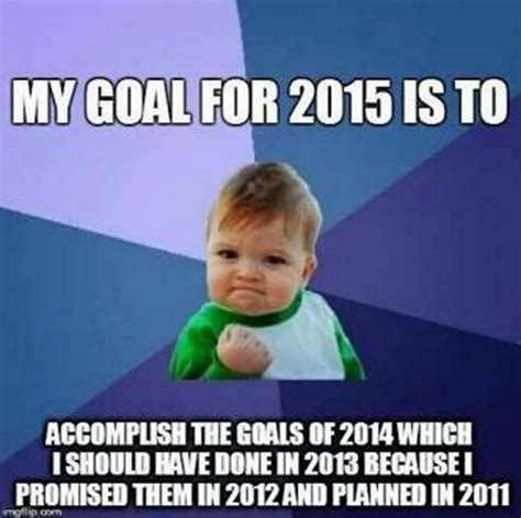 Funny Memes New - new year s resolutions 2015 all the memes you need to see