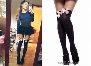 Fashion of Ariana