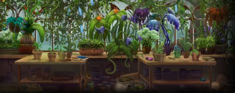 herbology plants herbology harry potter wiki fandom powered by wikia