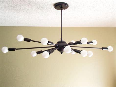led chandelier bulbs mid century modern ceiling light design tedxumkc decoration