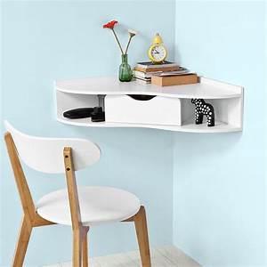 Table D Angle : id es bureaux tables tiny house france ~ Teatrodelosmanantiales.com Idées de Décoration